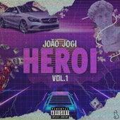 Herói, Vol. I de João Jogi