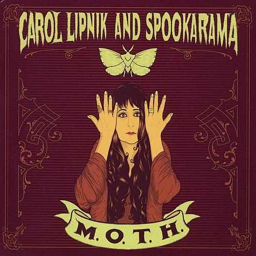 M.O.T.H. by Carol Lipnik
