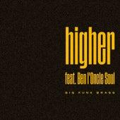 Higher by Big Funk Brass