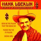 Hank Locklin Fifty Favourites by Hank Locklin
