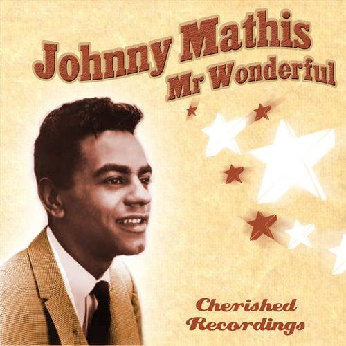 Mr Wonderful by Johnny Mathis