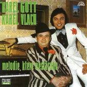 Komplet 17 Melodie, které nestárnou de Various Artists
