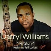 My Story de Darryl Williams
