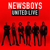 Newsboys United (Live) by Newsboys
