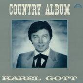 Country album de Karel Gott