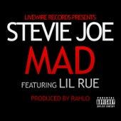 Mad by Stevie Joe