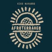 Afroterraneo de Kiko Navarro
