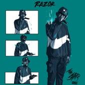 The Sharp One de Razor