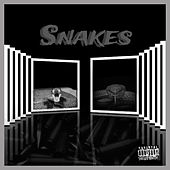 Snakes by Mann