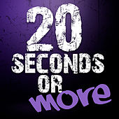 20 Seconds or More by Doug E. Fresh