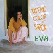 Ritmo, Color y Sabor de Eva Ayllón