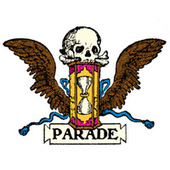 Thank You for the Ride by Parade
