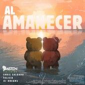 Al Amanecer (feat. Felicia & Dj Dreams) de Dj Dasten