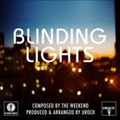 Blinding Lights de Urock