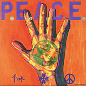 PEACE de Various Artists