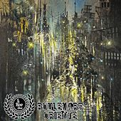 Boulevard Oriente by La Roo-ska