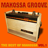 Makossa Groove Vol.1 von Various Artists