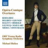 Opéra-Comique Overtures de Vienna Radio Symphony Orchestra