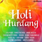 Holi Hurdang by Various Artists
