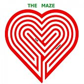The Maze (Radio Edit) de Marilou