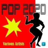 Pop 2020 van Various Artists