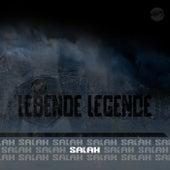Lebende Legende de Salah