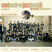 Jazzing 10 Vol.1 de Sant Andreu Jazz Band