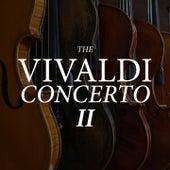 The Vivaldi Concerto II von Antonio Vivaldi