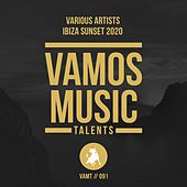 Ibiza Sunset 2020 von Various Artists