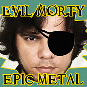 Evil Morty de Jeff Winner