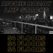 54 Floors von Lnf Stacks