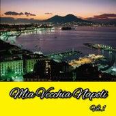 Mia Vecchia Napoli, Vol. 1 by Clelia Bertini, Tonino Apicella, Consiglia Licciardi, Mauro Caputo, Mario Trevi, Mimmo Taurino, Egisto Sarnelli, Nino Fiore, Mario Vanorio