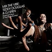 Mix The Vibe: Teddy Douglas & DJ Spen (Basement Boys & The MuthaFunkaz) de Various Artists