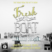 Fresh Off The Boat Main Theme (From