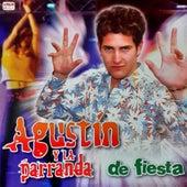 De Fiesta by Agustín y la Parranda