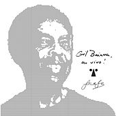 Gil Baiana ao Vivo em  Salvador (Ao Vivo) by Gilberto Gil
