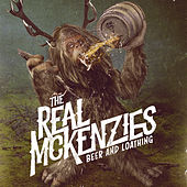 Beer and Loathing de The Real McKenzies