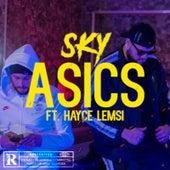 Asics by Sky