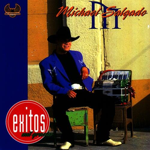 Exitos Mil Gracias by Michael Salgado