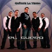Quitate La Venda - Single by El Güero Y Su Banda Centenario