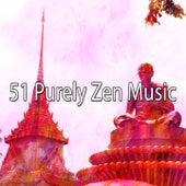 51 Purely Zen Music von Yoga