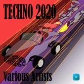 Techno 2020 de Various Artists