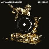 High Horse de MESZCA Alyx Ander