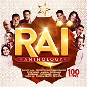 Raï Anthology de Various Artists