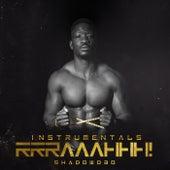 RRRAAAHHH! (Instrumentals) by Shadow030