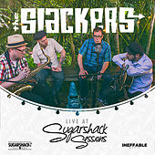 The Slackers Live at Sugarshack Sessions by The Slackers