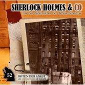 Folge 52: Boten der Angst von Sherlock Holmes & Co