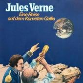 Eine Reise auf dem Kometen Gallia von Jules Verne