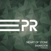 Ekwador (CJ Stone Mix) de Heart Of Stone