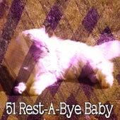51 Rest a Bye Baby von Rockabye Lullaby